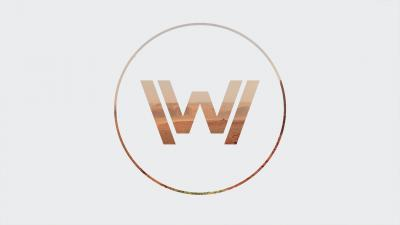 Westworld 2 TV Show Logo Wallpaper 64247