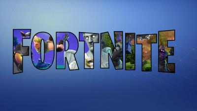 Widescreen Fortnite Wallpaper 65126