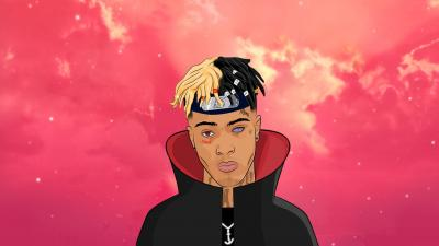 XXXTentacion Artwork Wallpaper 65098