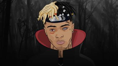 XXXTentacion Music HD Wallpaper 65099