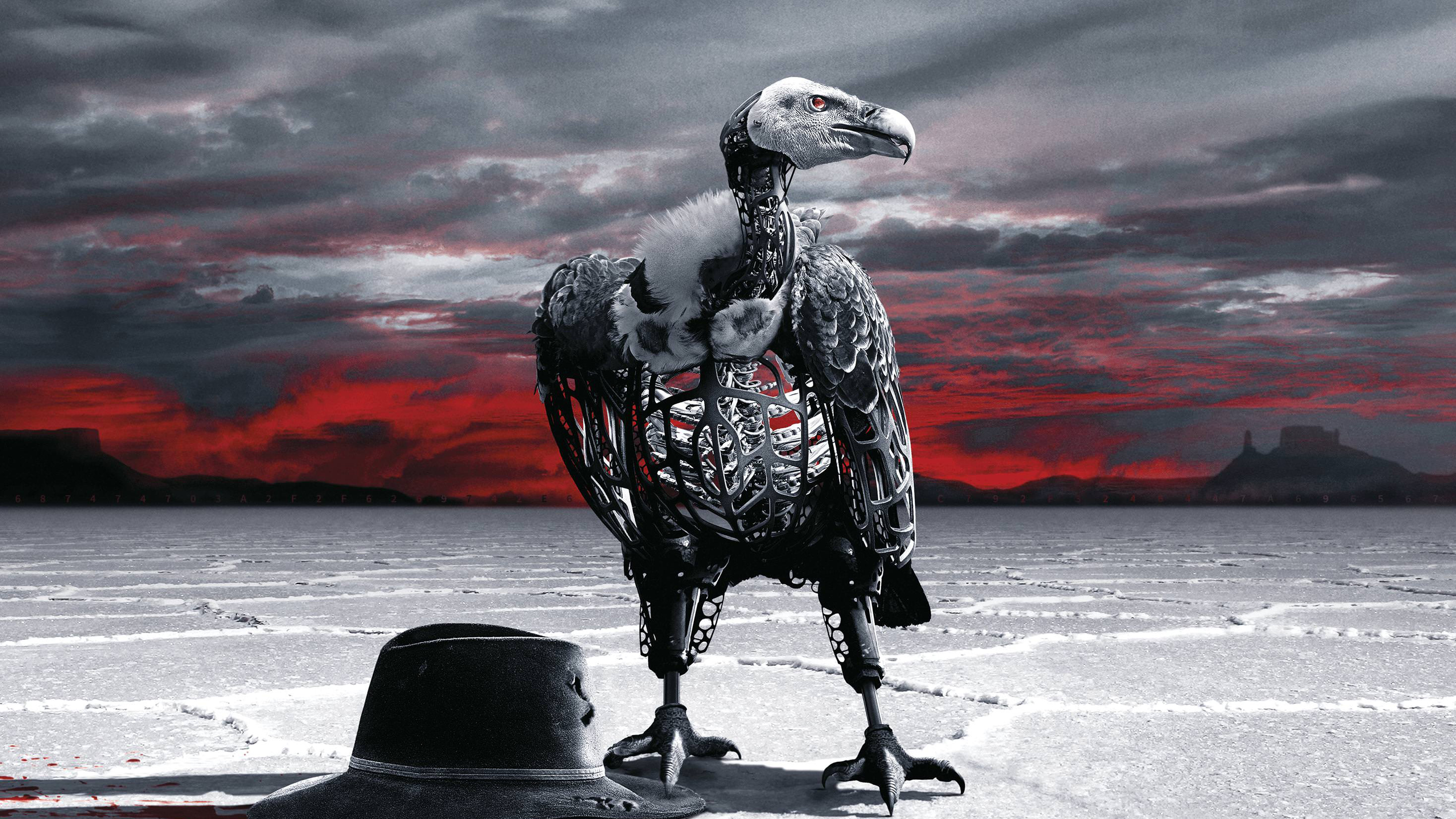 westworld 2 poster wallpaper background 64249