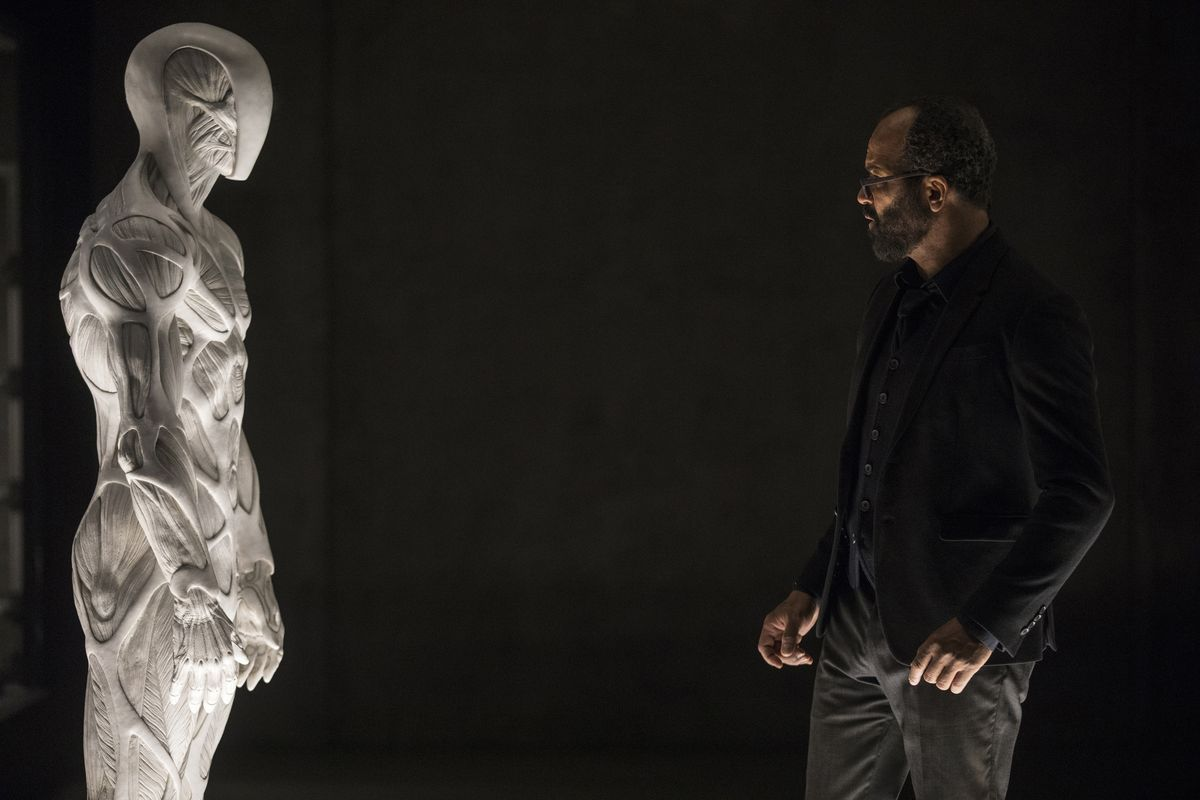 westworld 2 tv show wallpaper photos 64246