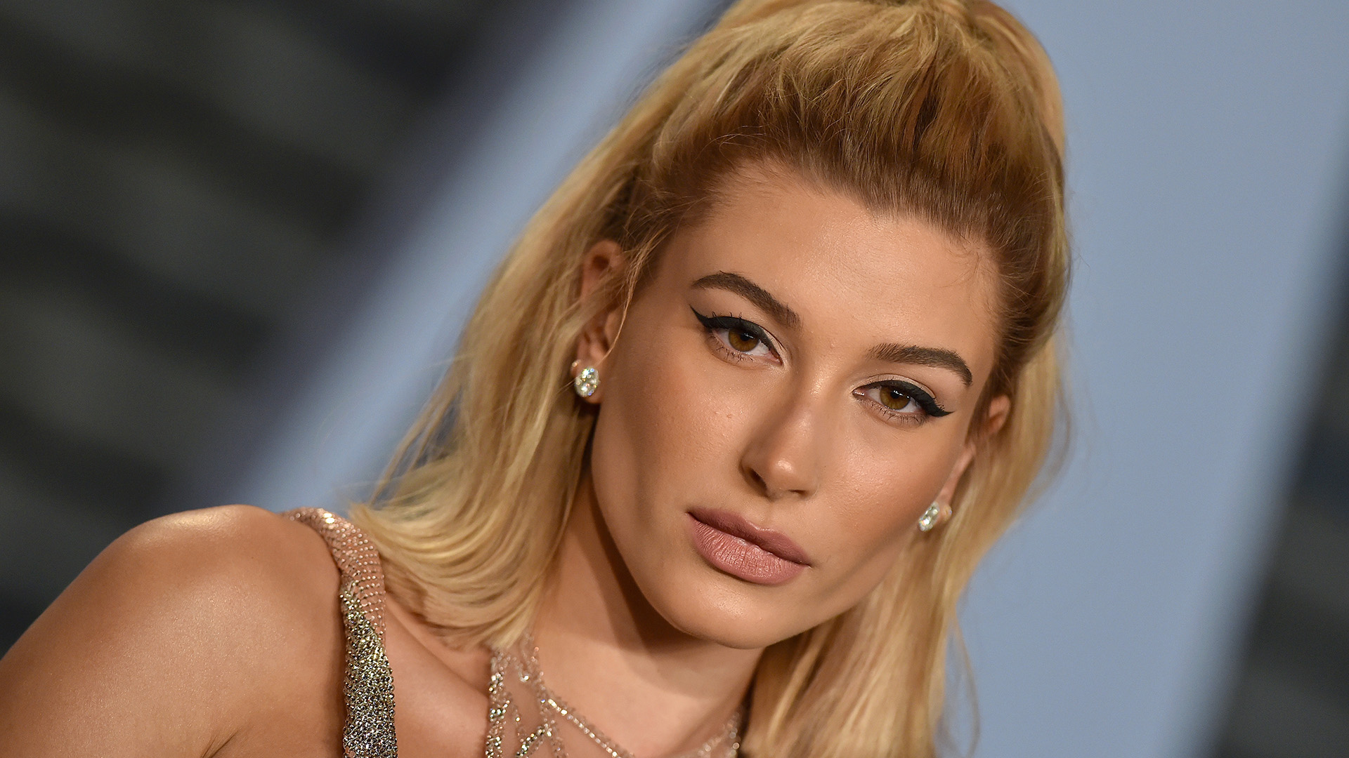 hailey baldwin celebrity hd wallpaper 64631