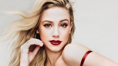 4K Lili Reinhart HD Wallpaper 64960