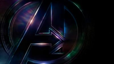 Avengers Infinity War Logo Wallpaper Background 63528