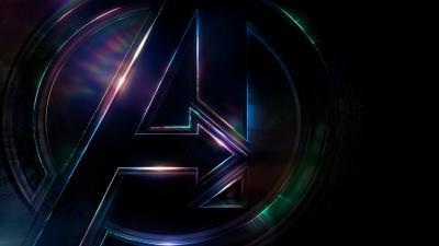 Avengers Infinity War Logo Wallpaper Background 63528