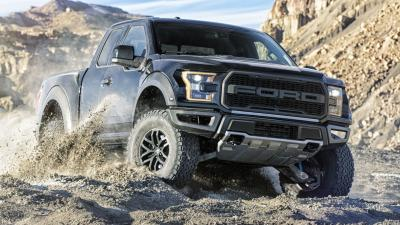 Ford Raptor Desktop Pictures Wallpaper 64939