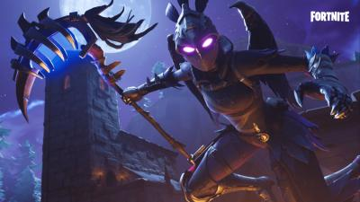 Fortnite Raven Skin Wallpapers 64949