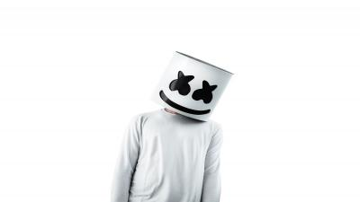 Marshmello Artist Widescreen Wallpapers 64951
