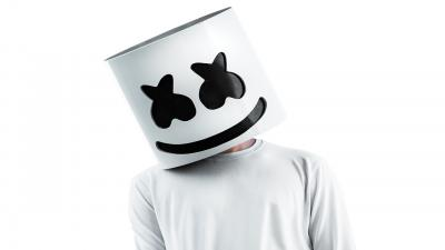 Marshmello Music Producer Wallpaper 64954