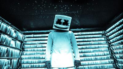 Marshmello Pictures HD Wallpaper 64955