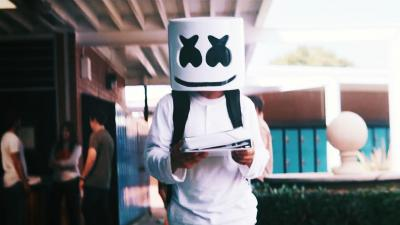 Marshmello Wallpaper 64958