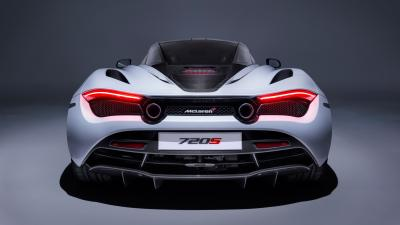 McLaren 720s Car Computer Wallpaper 66203