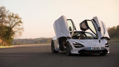 McLaren 720s Car Pictures HD Wallpaper 66197