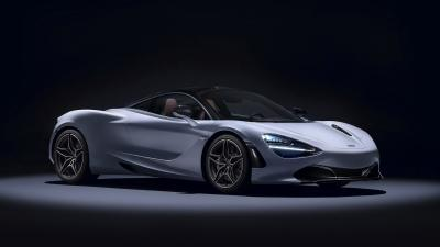 McLaren 720s Car Wallpaper 66183