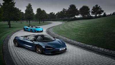 McLaren 720s Cars Wallpaper 66199