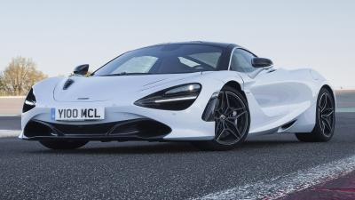 McLaren 720s Wallpaper 66198