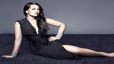 Sonakshi Sinha Indian Actress Wallpaper 63546