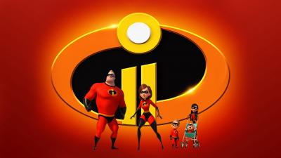 The Incredibles 2 Movie Wallpaper 63549