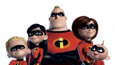 The Incredibles 2 Wallpaper Background 63548