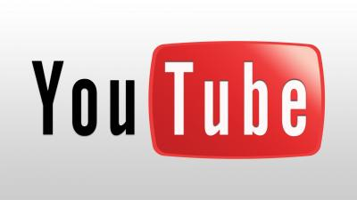 YouTube Logo Desktop Wallpaper 62899