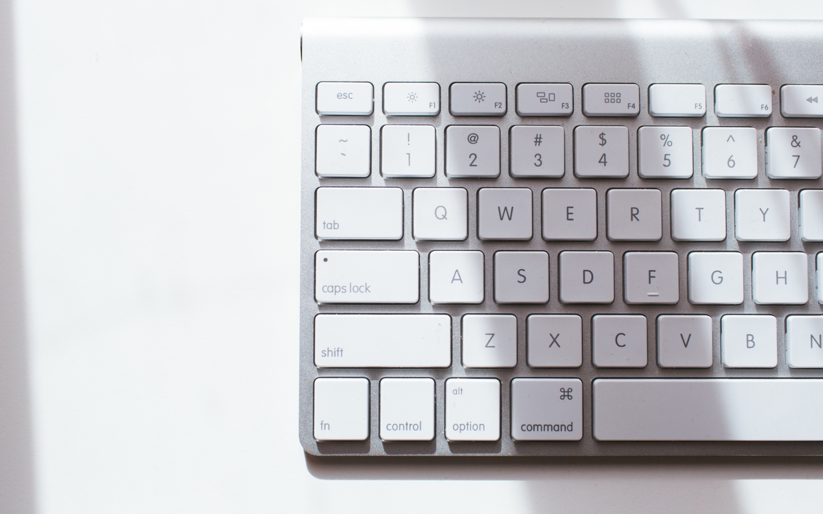 apple keyboard computer photos wallpaper 66325