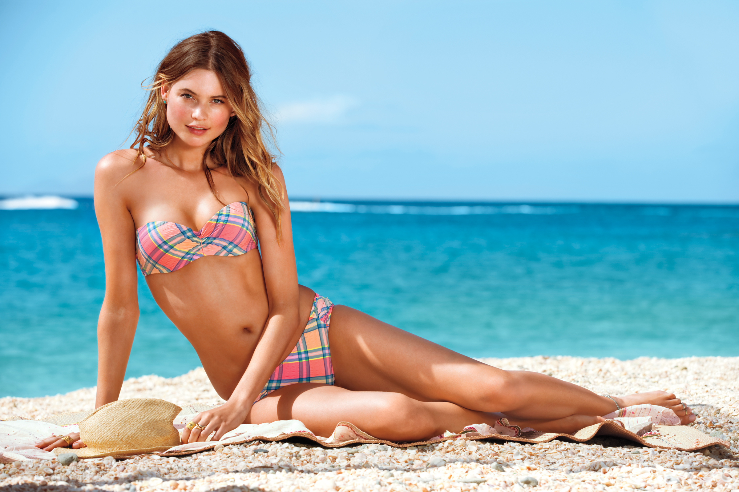 behati prinsloo bathing suit wallpaper 63452
