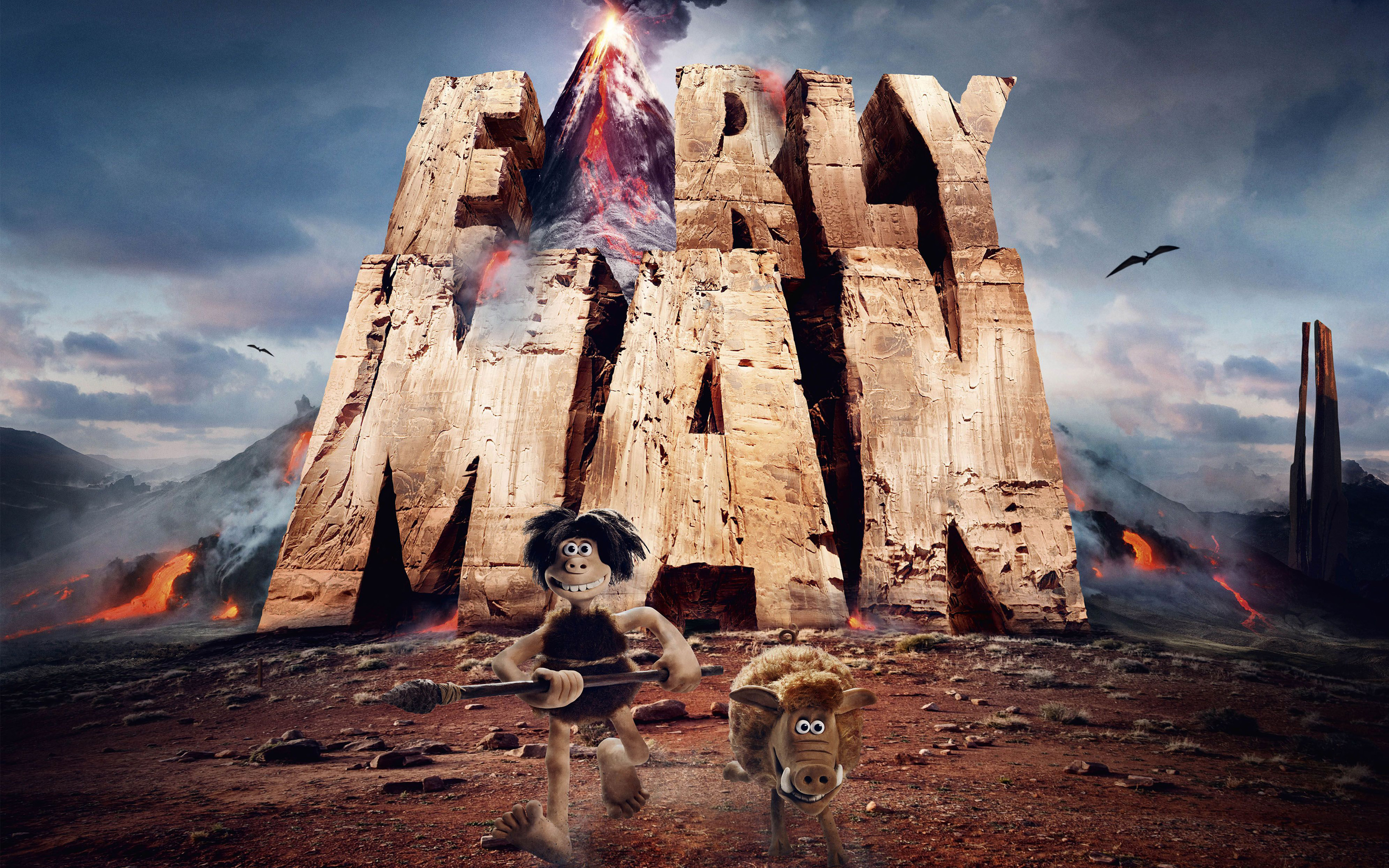 early man movie widescreen wallpaper 62487