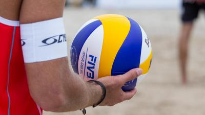 Beach Volleyball Wallpaper 62558