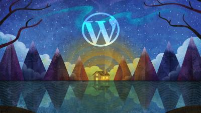 Beautiful Wordpress Digital Art Wallpaper 62787