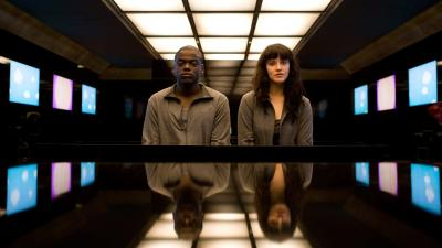Black Mirror TV Show HD Wallpaper 63083