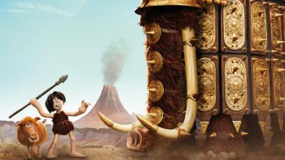 Early Man Movie Wide HD Wallpaper 62489