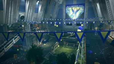 Fallout 76 Game Photos Wallpaper 63984