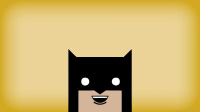 Funny Batman Face Wallpaper 66323