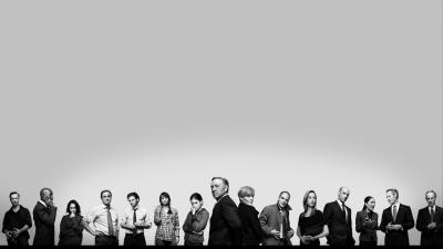 House of Cards TV Show Wallpaper 62486