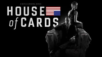 House of Cards TV Show Widescreen Wallpaper 62483