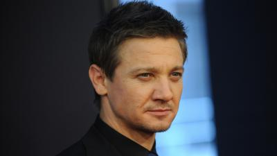 Jeremy Renner Face Wallpaper 66262