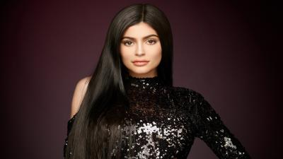 Kylie Jenner Celebrity Wide Wallpaper 62548