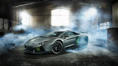 Lamborghini Aventador Photos Wallpaper 66272