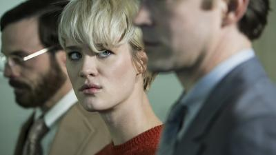 Mackenzie Davis Actress Widescreen Wallpaper 63971