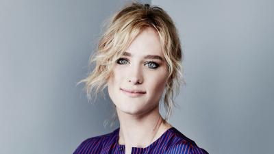 Mackenzie Davis Face Makeup Wallpaper 63973