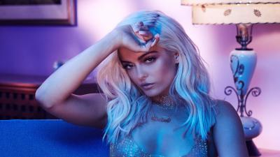 Sexy Bebe Rexha Widescreen HD Wallpaper 62554