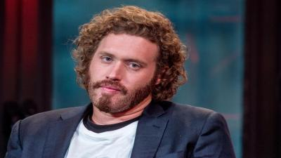 TJ Miller Wallpaper 63960