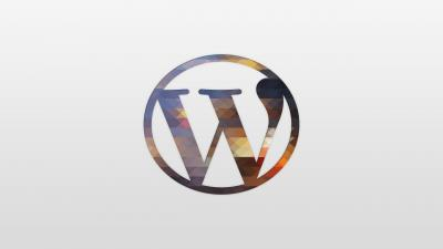 Wordpress Logo Wallpaper Background 62778