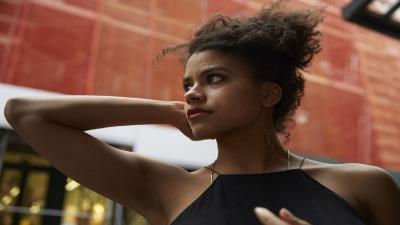 Zazie Beetz Desktop Wallpaper 63970
