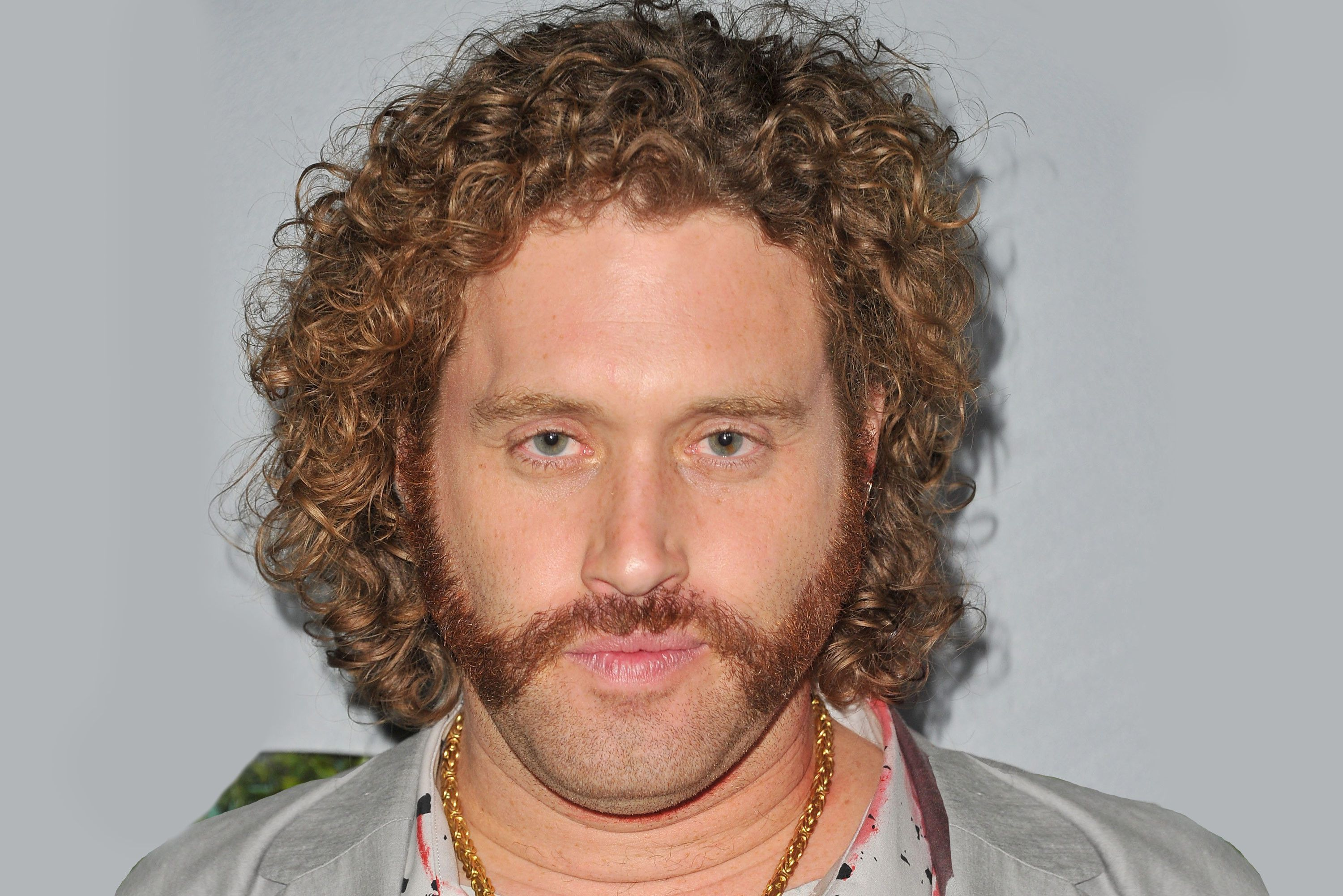 tj miller face wallpaper 63965