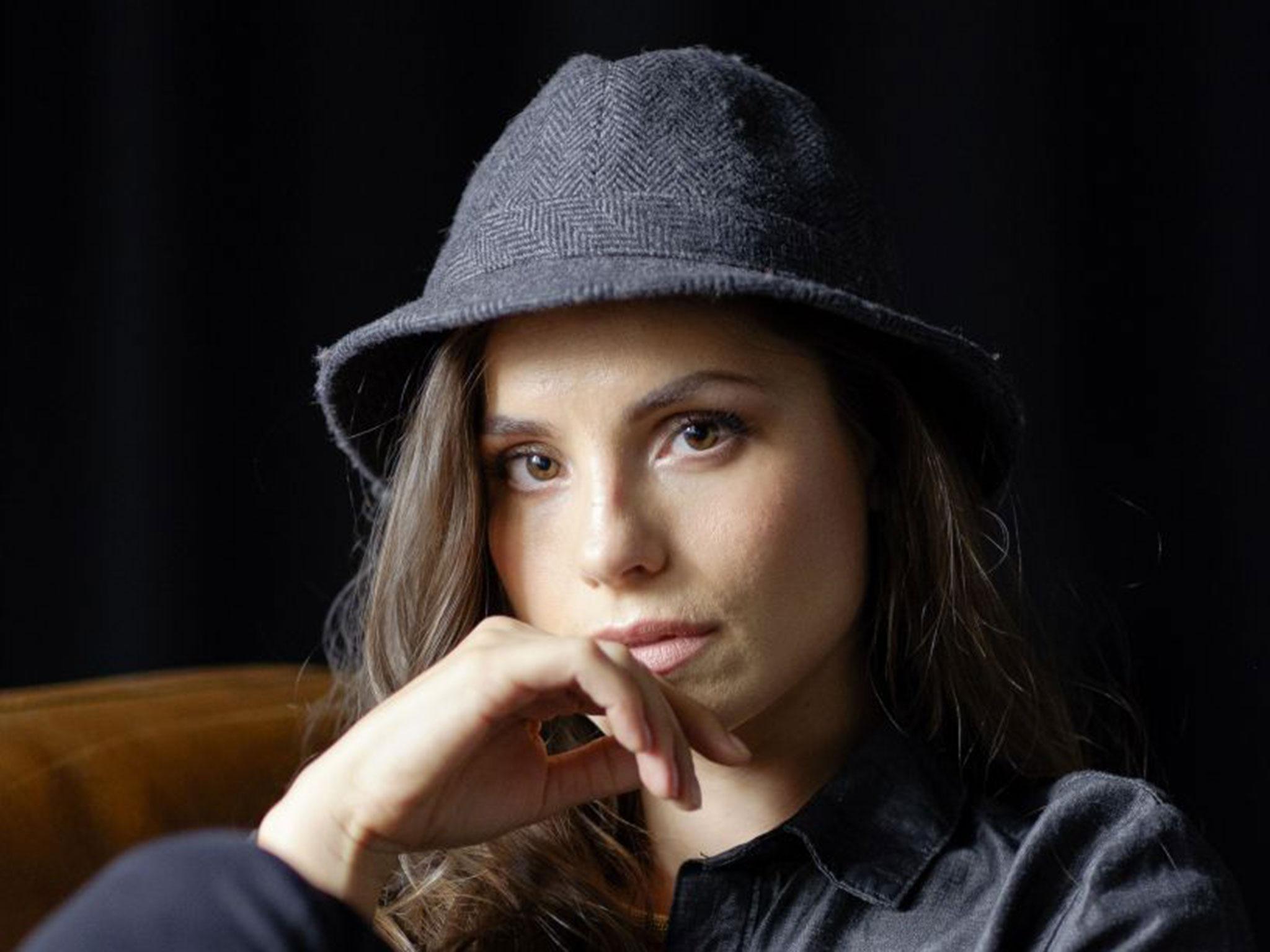 charlotte riley hat wallpaper 62663