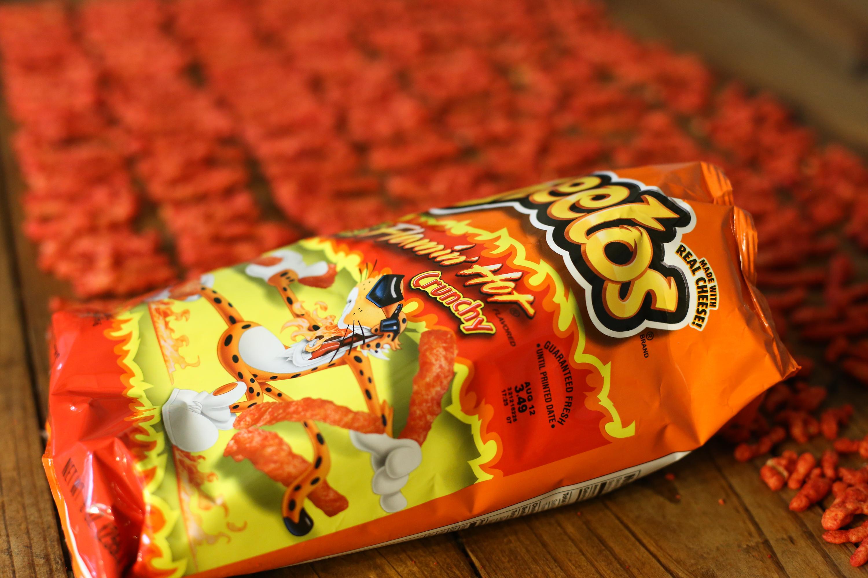 cheetos crunchy flamin hot widescreen hd wallpaper 62677