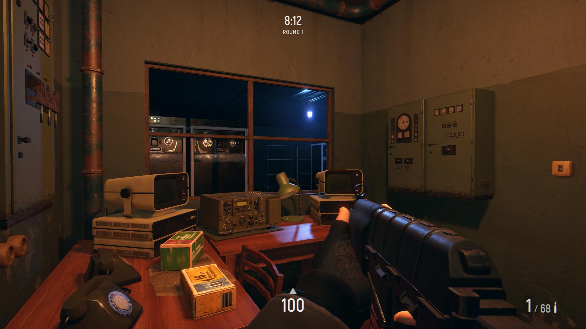 dead dozen game wallpaper 63272