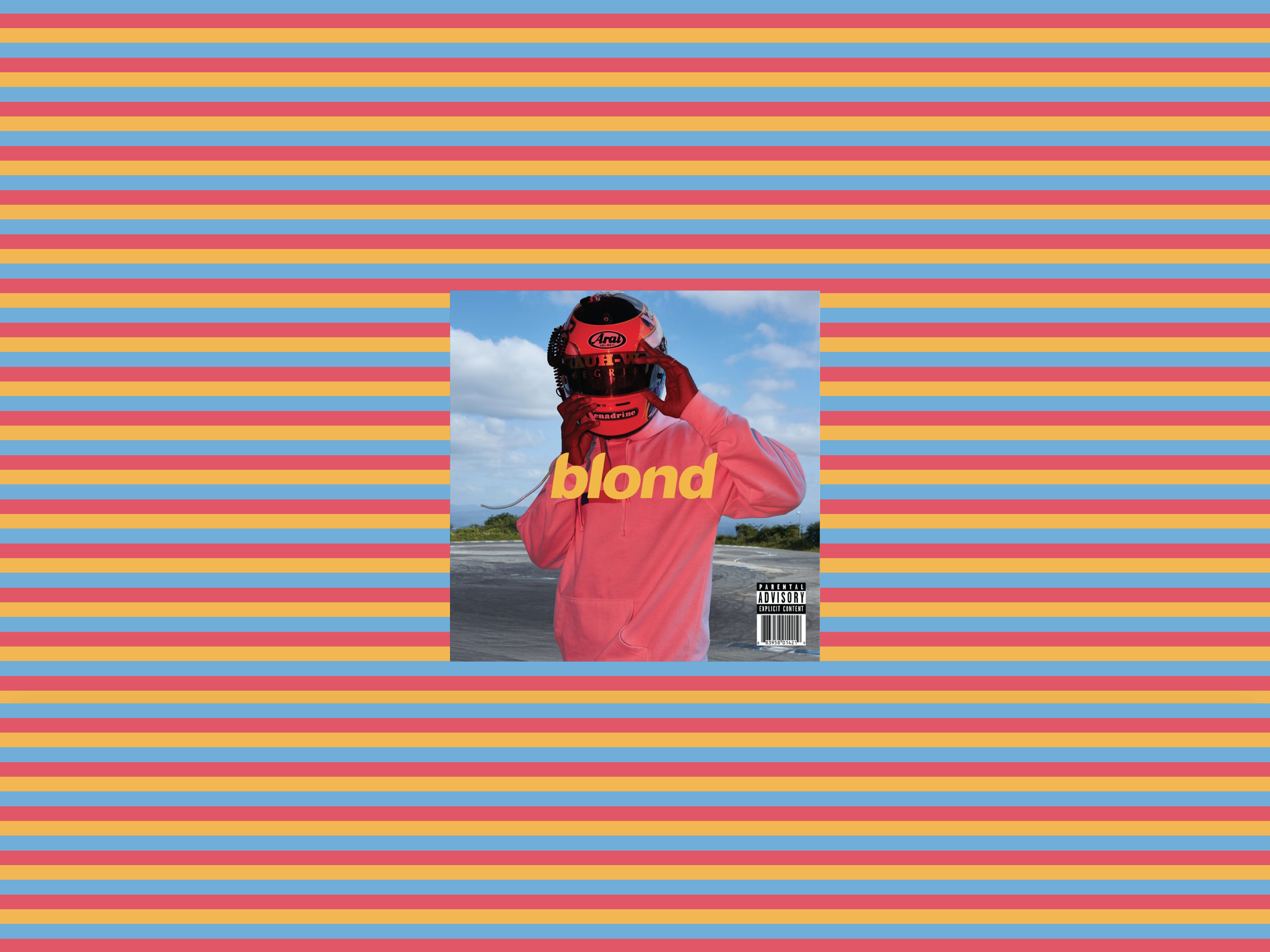 frank ocean album art wallpaper 64122